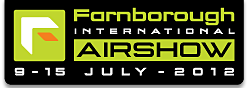 Farnbourough Airshow 2012