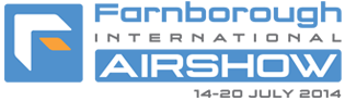 Farnborough International Airshow Trade 2014